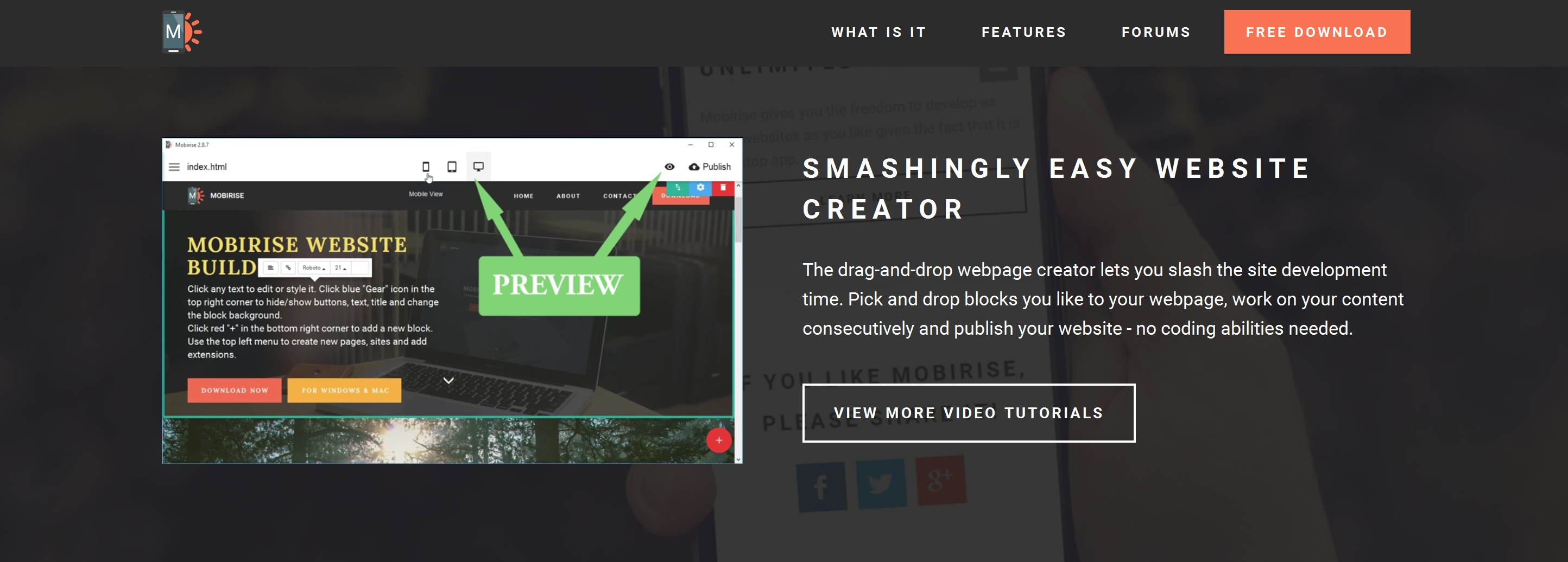 Html5 Web Page Creator Review